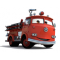 Пожарная машина Шланг