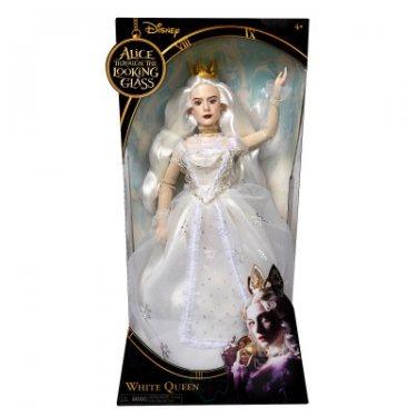 Кукла Белая Королева классическая 29 см