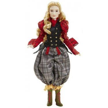 Модная Классическая кукла Алиса в Стране чудес 29 см
