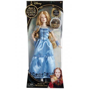Алиса в Стране чудес, Базовая, 30 см