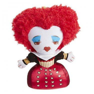 Мягкая игрушка Красная Королева Алиса в стране чудес 18 см