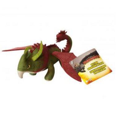 Мягкая игрушка Плюшевый Дракон Громорог 20 см (Spin Master)