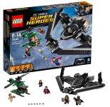 LEGO 76046 Супер герои DC Comics Поединок в небе