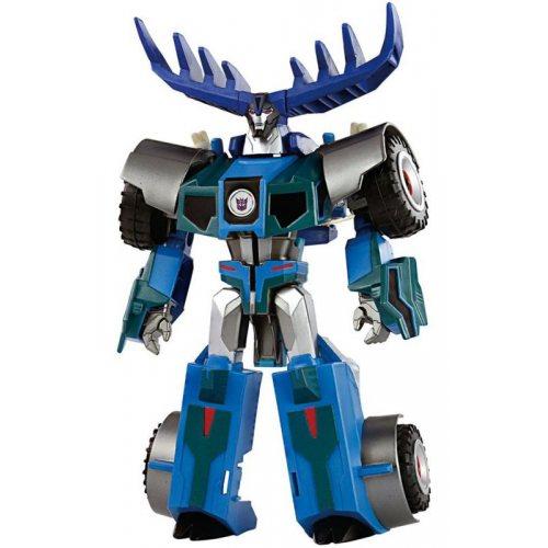 фото роботы под прикрытием