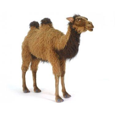 Большая мягкая игрушка Верблюд 0089, 110 см