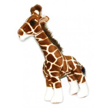 Мягкая игрушка Жираф 1671, 38 см Ханса