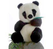 Мягкая игрушка Панда 1723, 25 см, Hansa