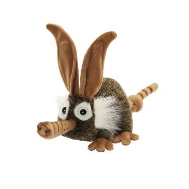 Мягкая игрушка Тролль с носом, 26 см, Hansa