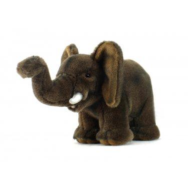 Слоненок 2967, 15 см Hansa