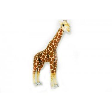 Мягкая игрушка Hansa 3610 Жираф 64 см