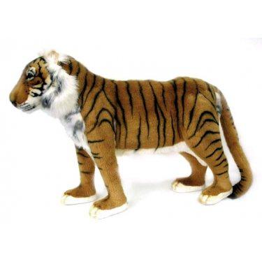 Мягкие игрушки Тигр 3699, 60 см, Hansa