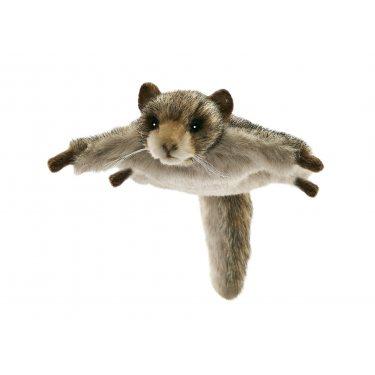 Мягкая игрушка Hansa 4116 Белка летяга, 21 см