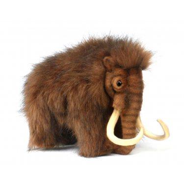 Мягкая игрушка Мамонт 4660, 32 см, Hansa