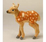 Мягкая игрушка Hansa 4936 Олененок Бэмби 30 см