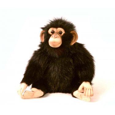 Мягкая игрушка Шимпанзе 4960, 24см, Hansa