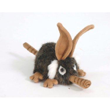 Мягкая игрушка Лесной тролль 5827, 15 см, Hansa