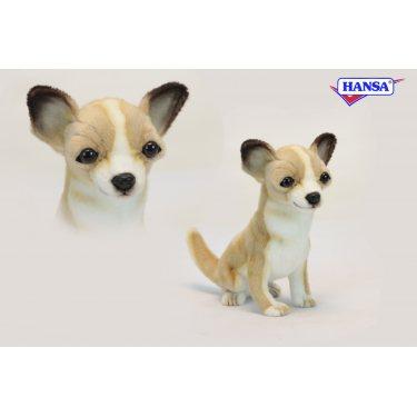 6501 Собака породы Чихуахуа, 31 см