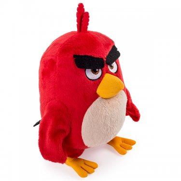 Мягкая игрушка Ред 20 см из Энгри Бердз в кино