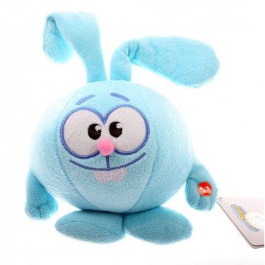 Мягкая игрушка Смешарики Крош 10 см со звуком