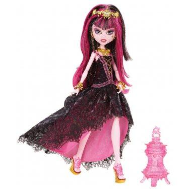 Кукла Дракулаура - 13 Желаний