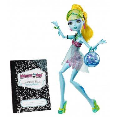 Кукла Лагуна Блю - 13 Желаний