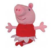 Мягкая игрушка Свинка  балерина 20 см