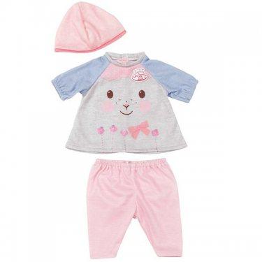 Одежда для куклы Бэби Аннабель 36 см (Zapf Creation)
