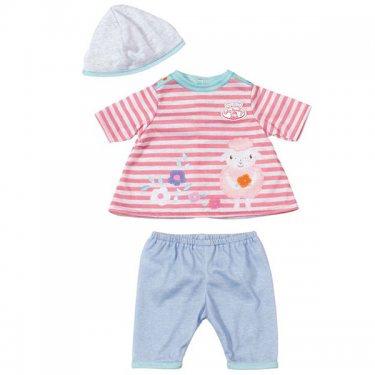 Одежда для Бэби Аннабель 36 см (Zapf Creation)