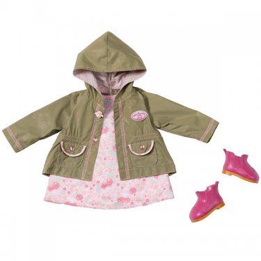 Одежда для куклы Zapf Creation Baby Annabell 794-616 Бэби Аннабель Одежда демисезонная