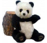 Мягкая игрушка Панда 4479П, 38 см, Hansa