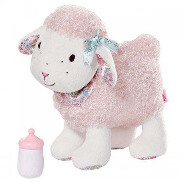Интерактивная игрушка Zapf Creation Baby Annabell 793-770 Бэби Аннабель Овечка функциональная