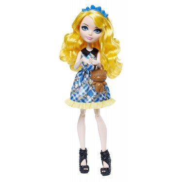 Кукла Блонди Локс - Зачарованный пикник