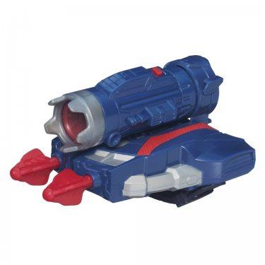 Напульсник Капитана Америки с лазерным прицелом