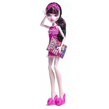 Кукла Дракулаура - Пижамная Вечеринка