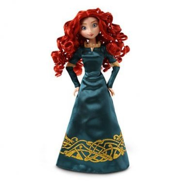 Кукла Принцесса Мерида (Дисней)