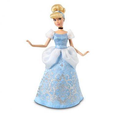 Кукла Золушка (Принцессы Дисней)