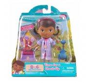 Кукла Дотти 14 см (Доктор Плюшева) с драконом Стаффи