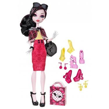 Кукла Дракулаура - Коллекция Обуви