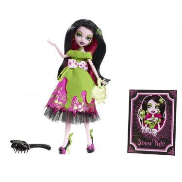 Кукла Дракулаура - Страшная Сказка