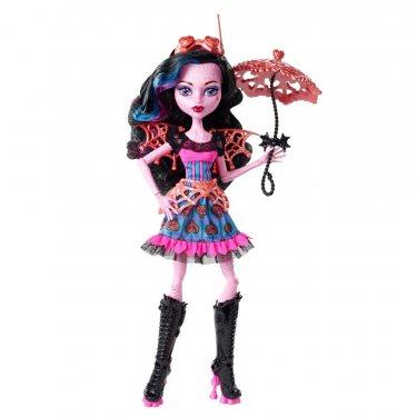 Кукла Дракубекка - Монстрические Мутации