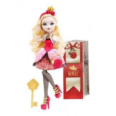 Кукла Эппл Вайт Базовая. Первое издание