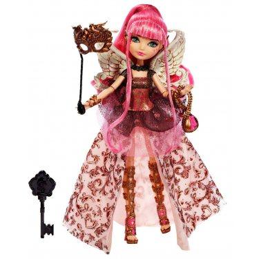 Кукла Купидон - День Коронации