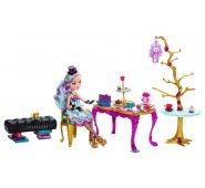 Игровой набор Чайный столик Мэдлин Хэттер Чайная Вечеринка