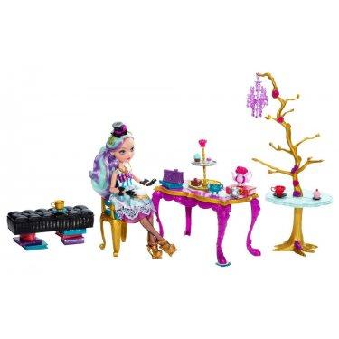 Игровой набор Чайный Столик Мэдлин Хэттер - Чайная Вечеринка