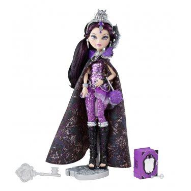 Кукла Рэйвен Куин - День Наследия