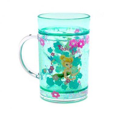 """Пластиковая чашка """"Фея Дзинь-Дзинь"""""""