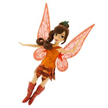 Кукла Фея Фауна (Легенда о чудовище)