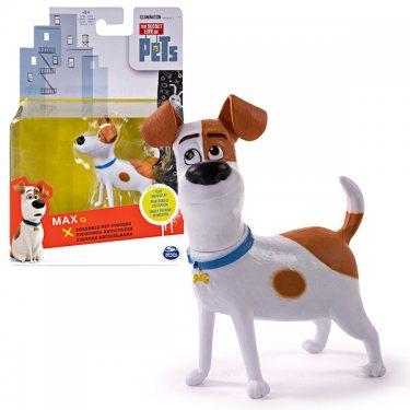 Фигурка пес Макс (8 см)