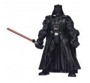 Фигурка разборная Дарт Вейдер (Darth Vader) Звездные войны (15 см)