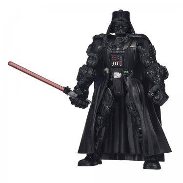 Star Wars Фигурка разборная Дарт Вейдер (Darth Vader) 15 см